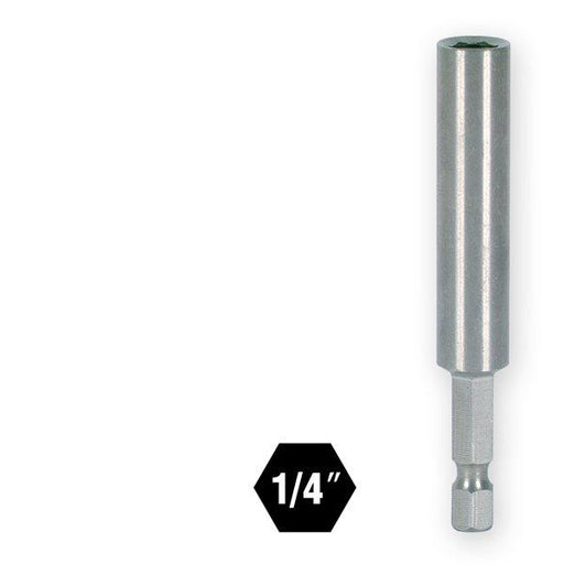 "3"" Stainless Mag. Bit Holder Screw & Drill Bits Ivy Classic"