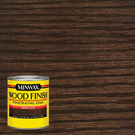 70013444 WOOD FINISH™ EBONY