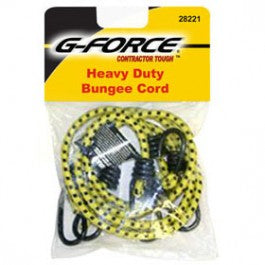 "G-Force 28221 40"" Bungee Heavy Duty Cord"