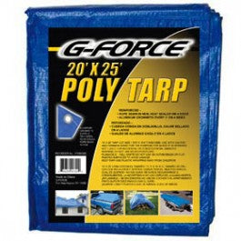 G-Force Blue All Purpose Tarp