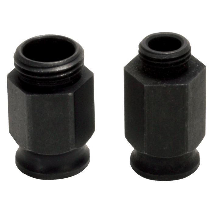 "1/2"" and 5/8"" Hole Saw Adapter Nuts"