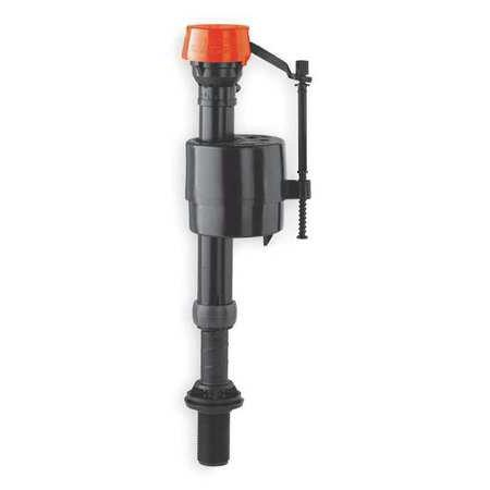 Adjustable Anti-Siphon Fill Valve With Built-in Float Other Plumbing Aqua Plumb