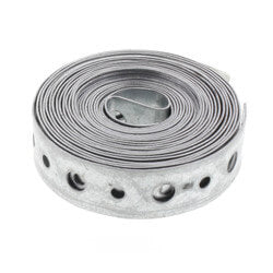 3/4'' x 10' 24g Band Iron-ALT