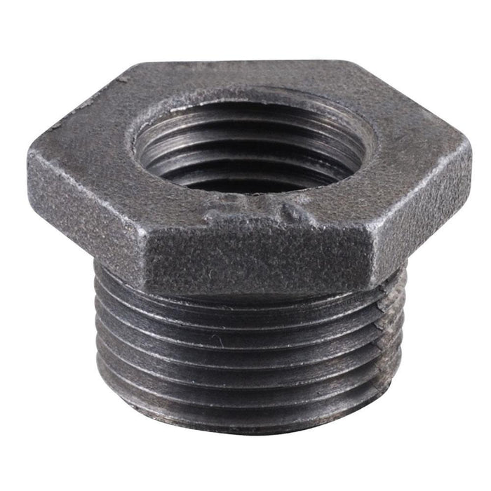 Black Iron Bushing Black Iron Fitting Altium Supply Co.