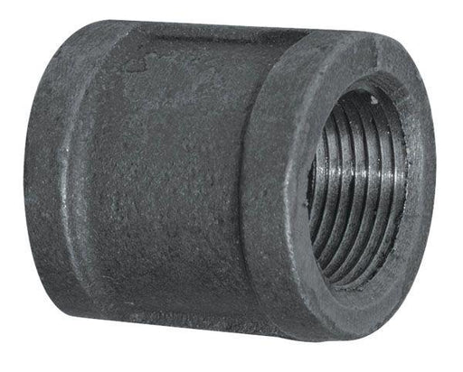 Black Iron Coupling Black Iron Fitting Altium Supply Co.