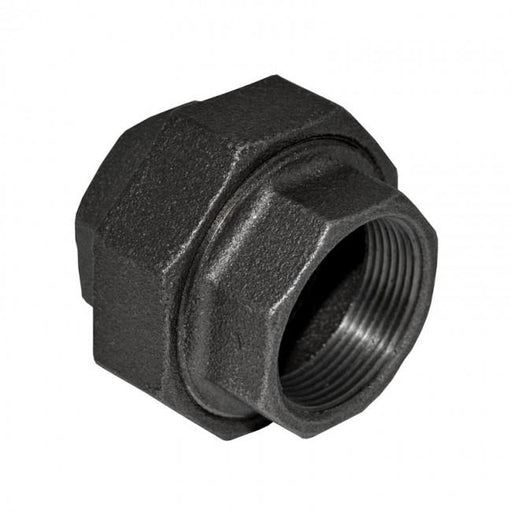 Black Iron Union Black Iron Fitting Altium Supply Co.
