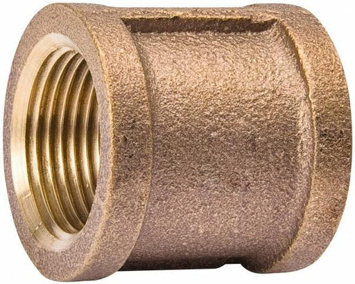 Brass Coupling Brass Fitting Altium Supply Co.