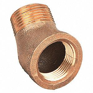 Brass ST Elbow 45° Brass Fitting FBS