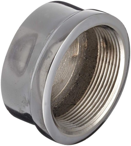 Chrome Cap Chrome Fitting Altium Supply Co.