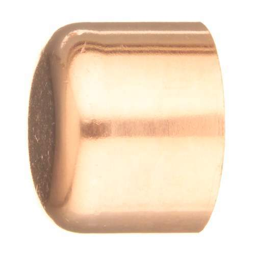 Copper Cap Copper Fitting Altium Supply Co.