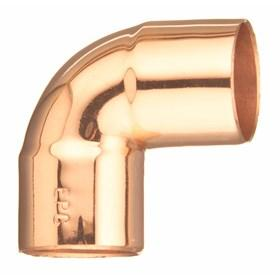 Copper CxC Elbow 90° Copper Fitting Altium Supply Co.