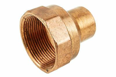 Copper CxF Reducing Adapter Copper Fitting Altium Supply Co.