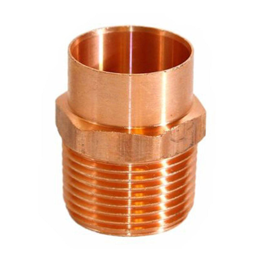 Copper CxM Adapter Copper Fitting Altium Supply Co.