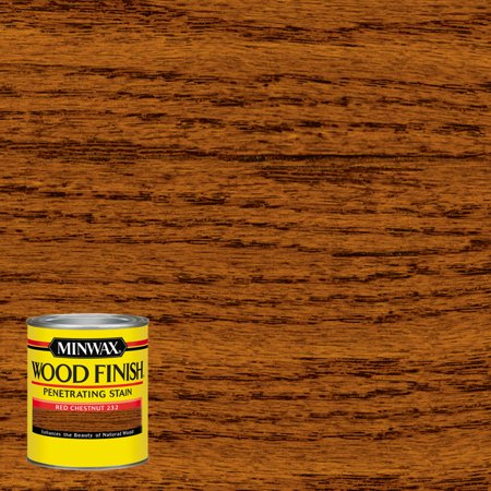 223204444 WOOD FINISH™ RED CHESTNUT