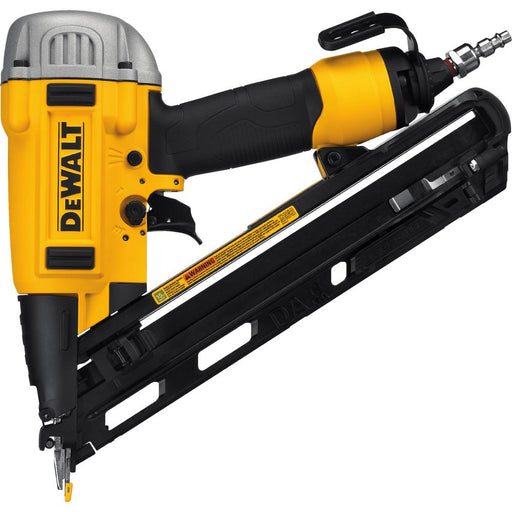 Nailer Pneumatic 15-Gauge DA