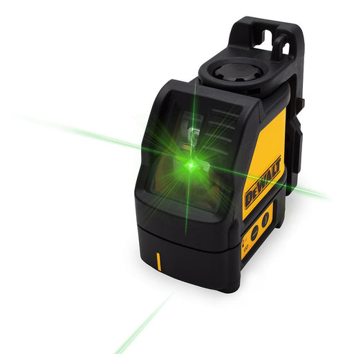 Green Cross Line Laser 165 ft.