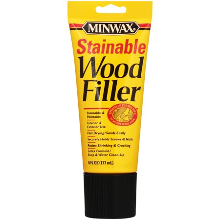 42852000 STAINABLE WOOD FILLER