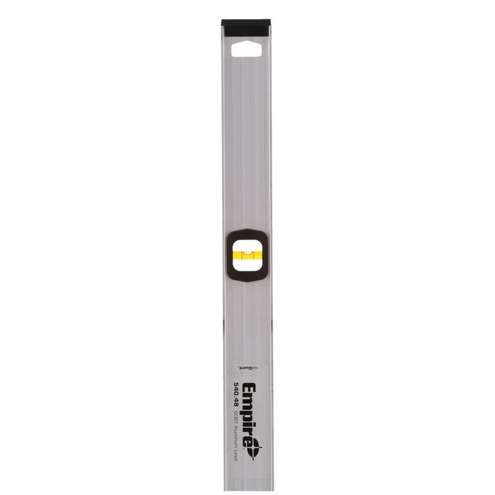 Empire Level 48 in. Tradesman Aluminum Level Hand Tools Empire Level