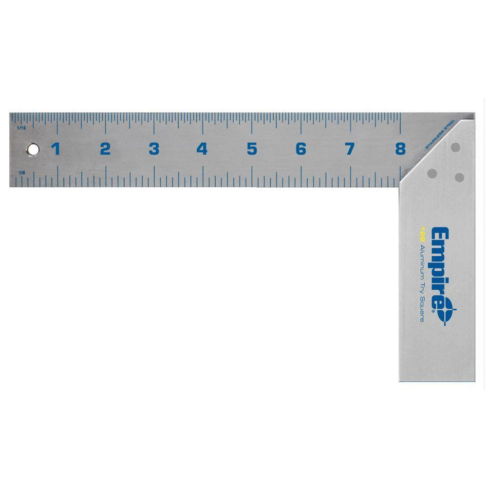 Empire Level Heavy Duty Square Hand Tools Empire Level