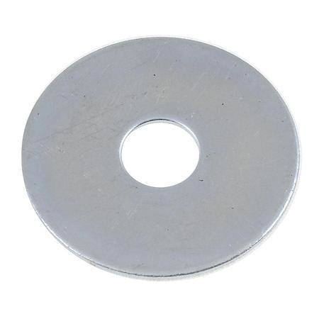 Fender Washer Zinc Nuts, Bolts, & Washers Allfasteners