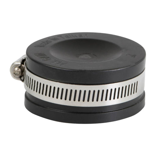 Flexible Cap No-Hub Fitting Altium Supply Co.