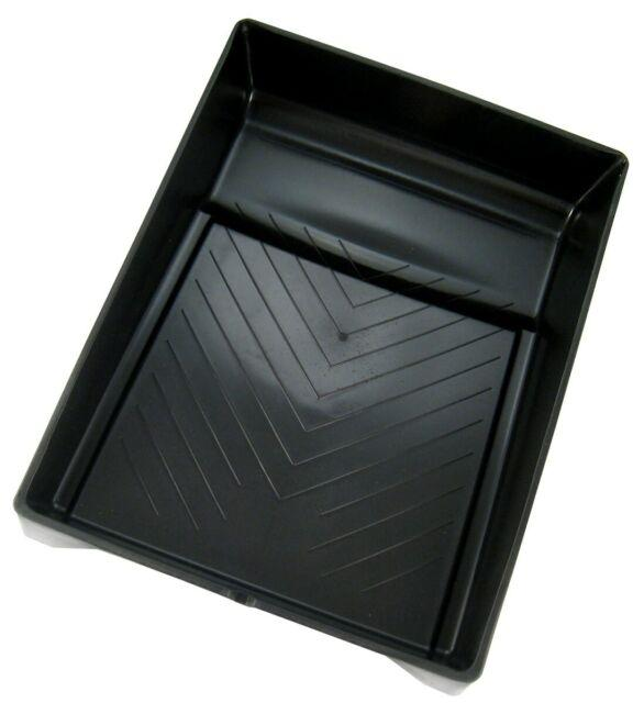 Gam 9 Black Plastic Paint Tray Rollers & Poles Altium Supply Co.