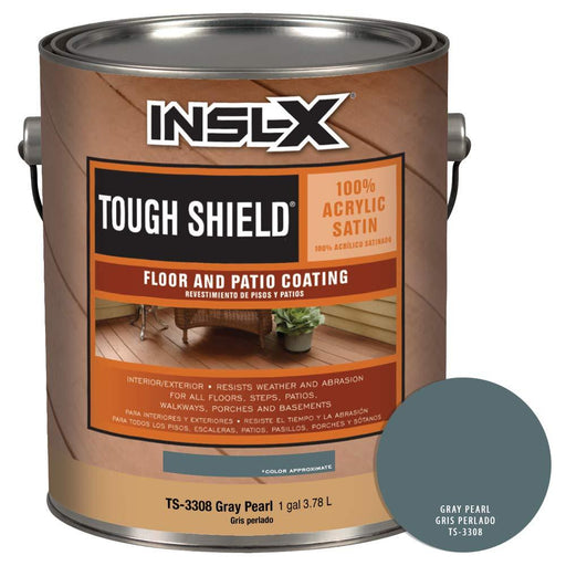 Insl-X Tough Shield® Floor and Patio Coating Exterior Paint Benjamin Moore