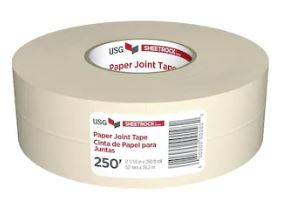 Paper Joint Tape Drywall Altium Supply Co.
