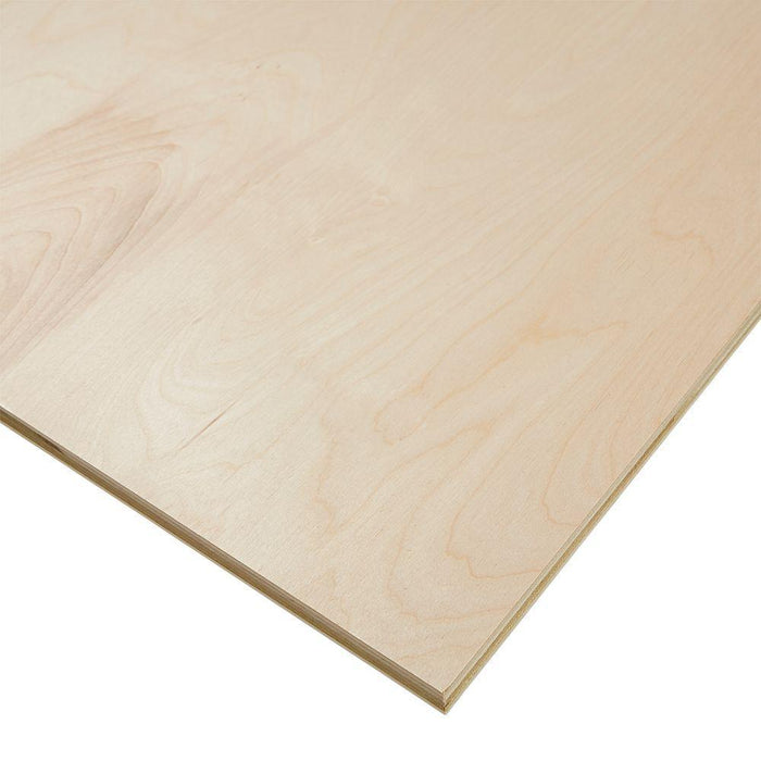 "Plywood Lumber & Plywood Altium Supply Co. Birch 1/4"" x 4' x 8'"