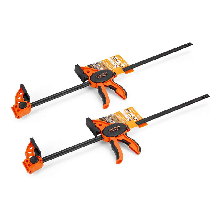Pony Jorgenson 2-Pack Expandable Clamp Spreader Set Hand Tools Pony Jorgenson