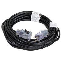 Powerzone Extension Cord 16/3 40 FT Electrical Powerzone