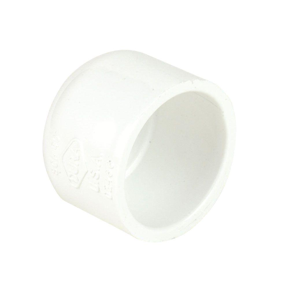 PVC Sch. 40 Cap PVC Fitting Altium Supply Co.