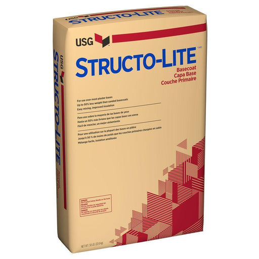 USG 50# Structolite Cement & Masonry Altium Supply Co.