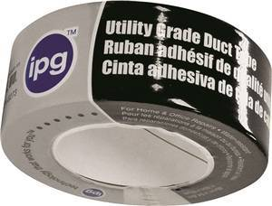 "Utility Duct Tape 1.88"" x 55 Yards Tape IPG"