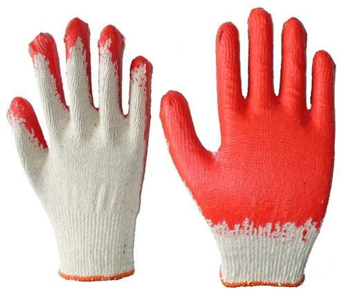 Work Gloves Workwear Yuan Hua