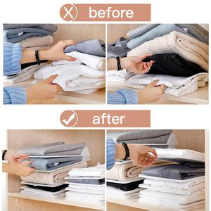 Effortless Clothes Organizer (50% Off Today)