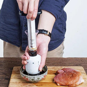 MULTI-FUNCTION MEAT INJECTOR ( BUY 2 GET FREE SHIPPING)