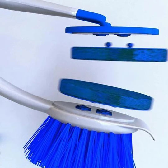 Multi-function Double-end Cleaning Brush  (Buy 2 and get free shipping)