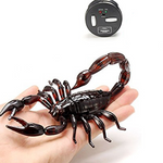 Scorpion Infrared Remote Control Toy Gift