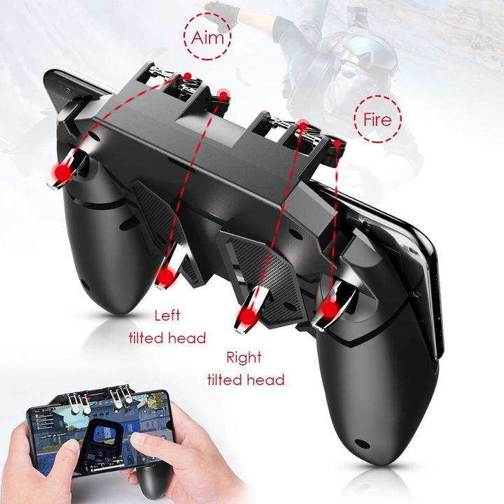 (Buy 2 Free Shipping)4 Different Shooting Gamepads