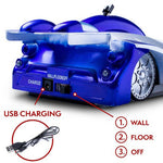 RC Car Remote Control Climbing Wall Racer