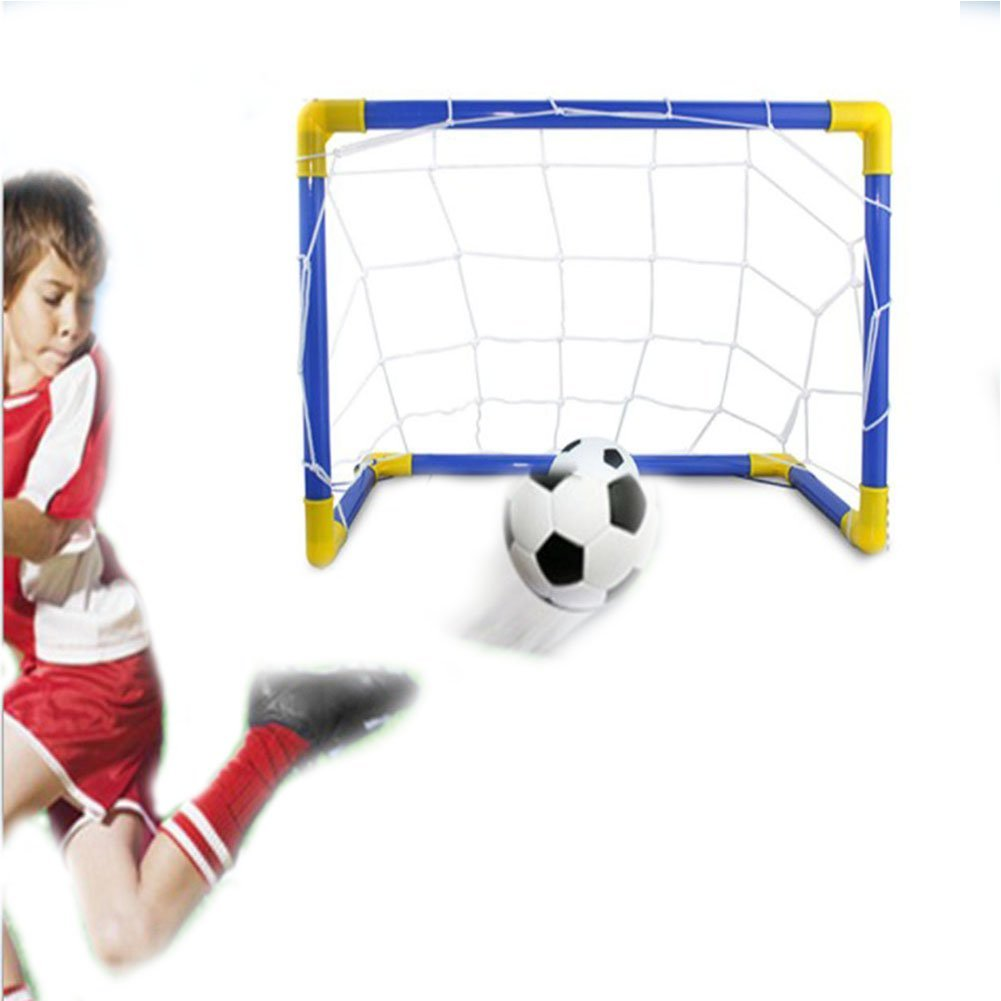 Removable Assembly Football Indoor Outdoor Toy