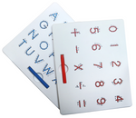 MAGNETIC ALPHABET AND NUMBER DOODLE PAD(Buy 2,Free shipping)