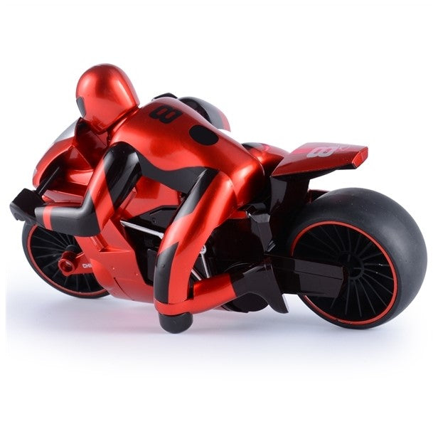 Remote Control Motorcyle High Speed Drifting RTR CSRC-22 2.4G 4CH