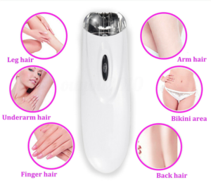 Tweez Hair Epilator