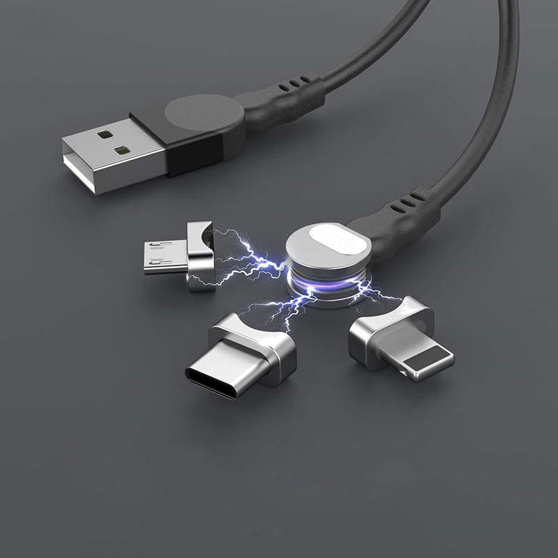 2.0 MAGNETIC CHARGING CABLE(Free Shipping Above $30)