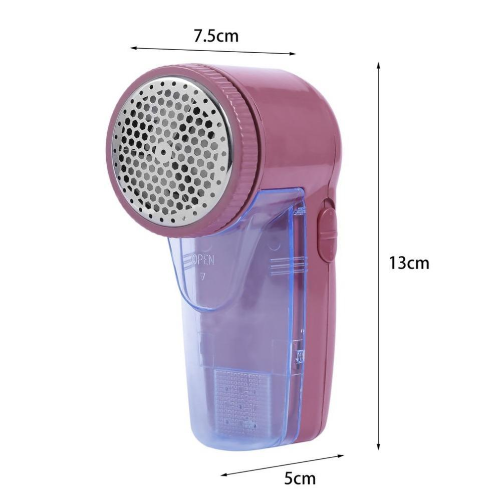 Portable Fabric Shaver(Buy 2 FREE Shipping)
