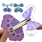 (Time-limited bonus)The Magic Butterfly(Color random)
