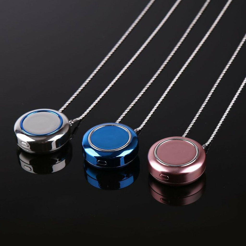 Personal Air Purifier Necklace(Buy 2 FREE Shipping)