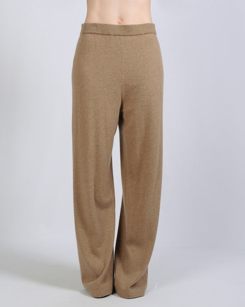 100% CASHMERE Sweater Pants